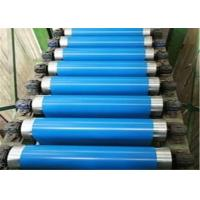 Wholesale Colored Pre Painted Aluminum Coil PE PVDF JIS G3322 0.12mm - 1.5mm Thickness from china suppliers