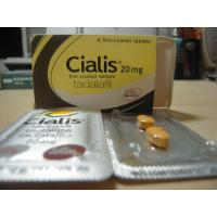 Buy cialis with prescription