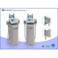 Buy cheap Multi Cooling System 1800w Zeltiq Cryolipolysis Slimming Machine 104'' Screen 5 Hadles from Wholesalers