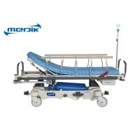 Wholesale Hydraulic Medical Transport Stretcher from china suppliers
