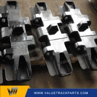 Wholesale Kobelco CK2750 Crawler Crane Track Shoe Track Pad Track Plate from china suppliers