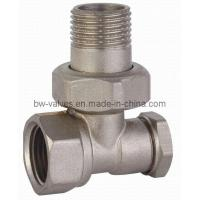 Wholesale Brass Radiator Valve (BW-R18) from china suppliers