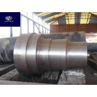 China Durable Steel Forging Parts / Forged Metal Products Customized Diameter on sale