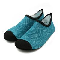 Wholesale Men Women Lightweight Quick Dry Water Shoes Wear - Resistant For Beach Pool from china suppliers