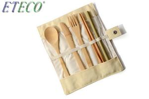 Wholesale Reusable Bamboo Dinnerware Set Eco-Friendly Biodegradable Dinnerware Set from china suppliers