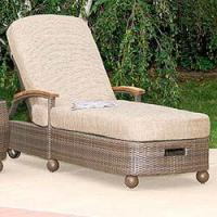 China outdoor furniture set/chaise lounge on sale