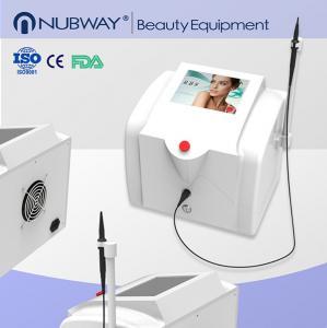 China Immediately result spider vein removal varicose veins laser treatment machine/vascular sur on sale