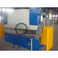 Wholesale CNC control  Metal Hydraulic Plate Bending Machine Press brake 380V from china suppliers