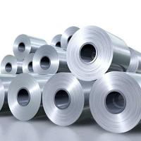 Custom Cold Rolled 430 Stainless Steel Coil with High Tensile Strength