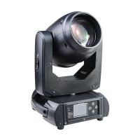 Quality 150 Watt Moving Head Led Stage Lights , Led Beam Moving Head For Club / Two Color Wheel for sale