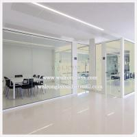 Wholesale Glass Partitions Wall For Office from china suppliers