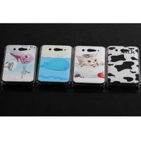 Wholesale Decorative Printed Mobile Phone Case For Xiaomi 2s / MI2 , Cell Phone Protective Cover from china suppliers