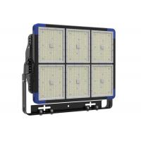 Buy cheap IP66 1080W LED Module Stadium Floodlight for sport ground Meanwell driver 5 years warranty from wholesalers