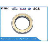 Wholesale TC TCV TCN Hydraulic Oil Seal Hydraulic Pump Shaft Seal Construction Machinery from china suppliers