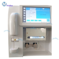 Wholesale 3/5/6 parameters popular medical lab equipment Electrolyte Analyzer new type touch screen analyzer from china suppliers