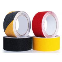 Quality High Traction Self Adhesive Non Slip Tape Coated With Solvent Acrylic Glue for sale