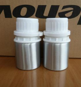Wholesale 30ml essential oil aluminium bottle, Sealed aluminum bottle, chemical aluminium bottles from china suppliers