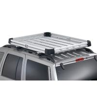 China 4x4 SUV car roof rack,steel roof basket on sale