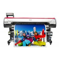 Wholesale Locor Large Format Textile Fabric T-shirt Plotter Machine 5113 Head Sublimation Printer from china suppliers