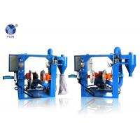 Wholesale Full Sets Cold Tire Buffing Machine Reliable For Buffing Tyre Surface from china suppliers