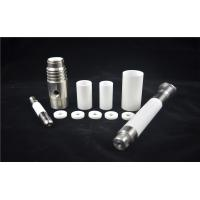 Wholesale High Purity Zirconia Ceramic Sleeve Non Magnetic For Water Jet Machine from china suppliers