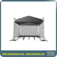 Factory price cheap used stage truss system for sale of for Cheap trusses for sale