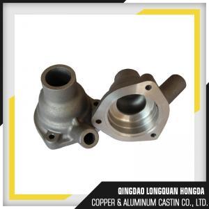 Precision High Pressure Aluminum Die Casting Mould For Machining Parts OEM
