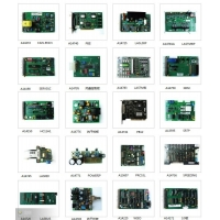 Wholesale Poli Laserlab Minilab Spare Part A14171 PCB Board from china suppliers