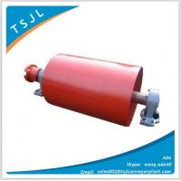 Wholesale Conveyor Belt Pulleys for conveyor systems from china suppliers