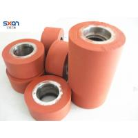 Wholesale High quality rubber  wheel Silicone Wheels, Silicone Wheels Suppliers and Manufacturers from china suppliers