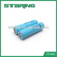 China Used For Electric Bicycle  Samsung ICR18650-25R 2500mAh battery  for best e cig batteries on sale