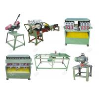 Wholesale Commercial Friendly Bamboo Skewer Making Machine Made In China from china suppliers