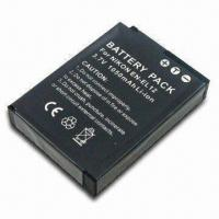 Wholesale Battery with 850mAh Capacity from china suppliers