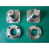 Wholesale SS Precision Cnc Machined Parts 28-30 HRC Hardness ISO 9001 Approved from china suppliers