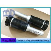 Wholesale Aluminium Rubber Steel Car Air Springs Mercedes w220 w221 w164 w251 Air Suspension spring from china suppliers
