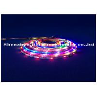 Wholesale SMD 5050 Full Color LED Strip WS2812b/SK6812 IC Digital 120 Degree Viewing Angle from china suppliers