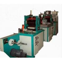 Buy cheap Professional Blown Film Machine Manufacturers , Extruder Blowing Machine 11KW from wholesalers