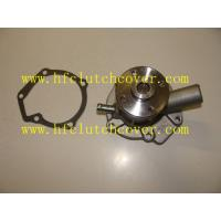 Wholesale 15534-73030 kubota V1100 engine water pump from china suppliers