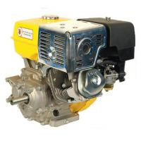 15HP 439cc Gasoline Engine 1/2 speed reduction with chain