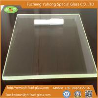 Wholesale Department of Bone Anti-radiation Lead Glass from china suppliers