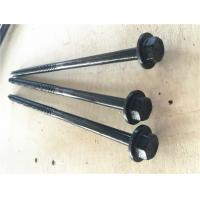 China Hexagonal Head Building Fasteners Concrete Accessories Formwork Coil Bolt on sale