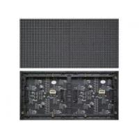 Wholesale Latest Indoor P6mm 64x32dots 384mmx192mm LED Display Module from china suppliers