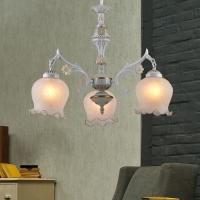 New genuine zinc vintage foyer lampadario LED Chandelier ...