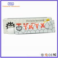 China 2016 NEW 35% TKTX Numb Cream painless cream numb cream for Permanent Makeup Use & Tattoo on sale