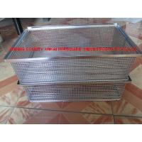 Wholesale Bearing, Pipe Joint, Fastener, Auto Parts Cleaning Basket ,Washing Basket, Degreasing Baskets, Stainless Steel Baskets from china suppliers