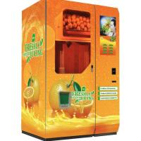 Wholesale Low Cost Fresh Orange Juice Vending Machine for Sales from china suppliers