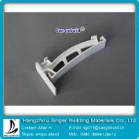 Wholesale 5.2 inch rain gutter hanger from china suppliers
