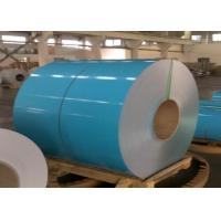 Wholesale Precoated Color Coated Aluminum Coil 1050 3003 1100 3105 For Composite Panel from china suppliers