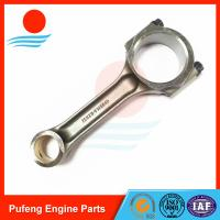 4BG1/6BG1 connecting rod 1-12230-129-1 for Hitachi excavator EX200-5 EX100 Isuzu NPR 59 ELF250 ELF350