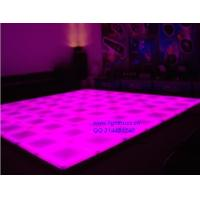 Buy cheap led stage, dance floor, dancing floor, stage lighting truss from wholesalers